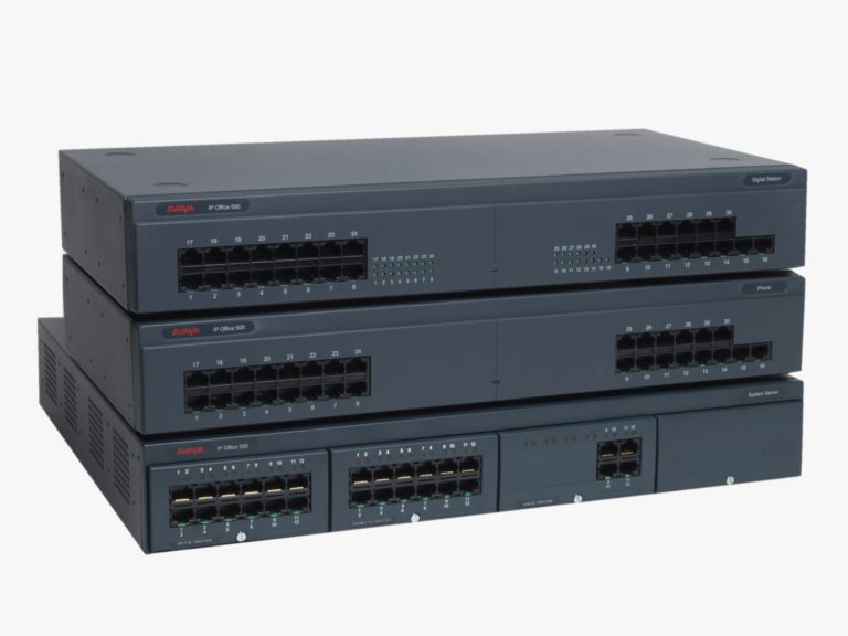 IP Office IP500v2 Appliance