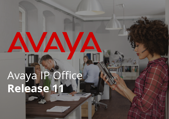 IP Office Release 11