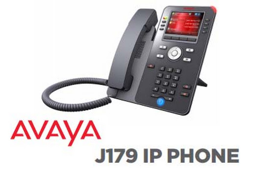 IP Office R.11 J179 IP Phone