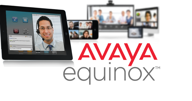 IP Office R.11 & Avaya Equinox