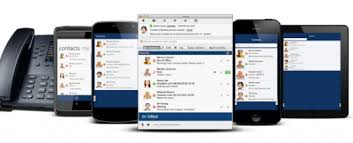 Mitel Mi-Cloud Communications